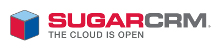 SugarCRM Official Website